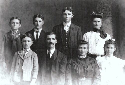 El gran problema de escribir sobre tu familia
