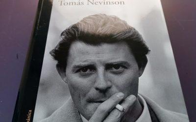 Picoteando Tomás Nevinson, de Javier Marías