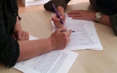 Servicio de asesoramiento literario personalizado con Marisol Oviaño