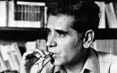 Miguel Espinosa y el olvido del genio